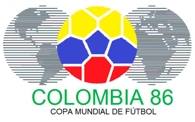 Mundial Colombia 1986