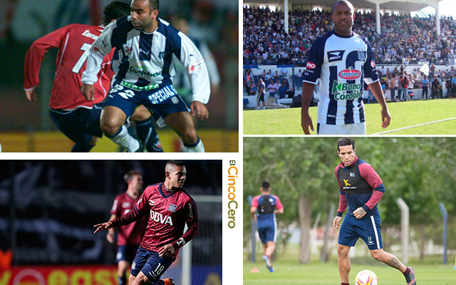 Colombianos Talleres