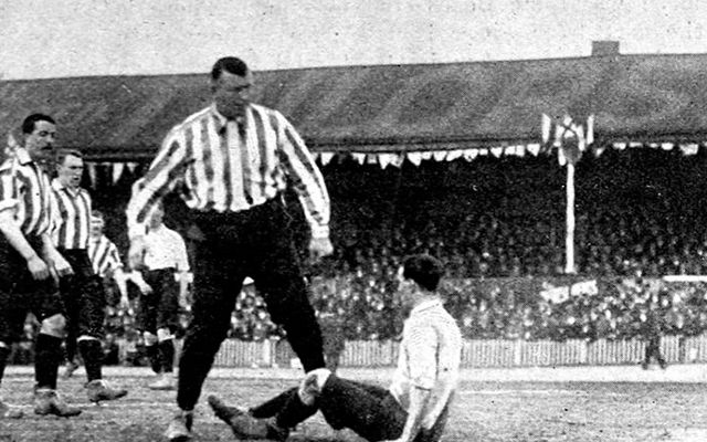 William Fatty Foulke