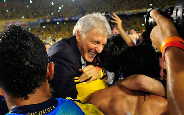 Jose Pekerman Chile