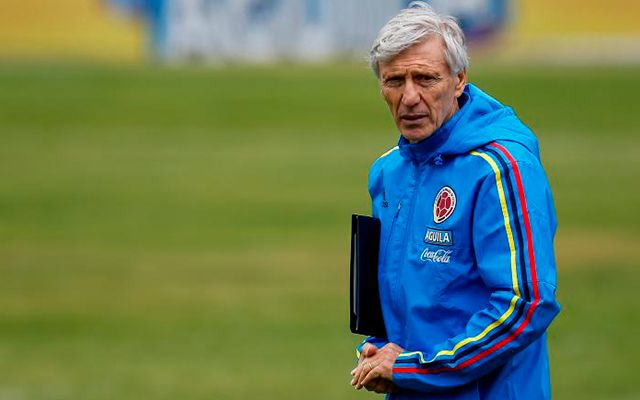 Jose Pekerman Convocatorias