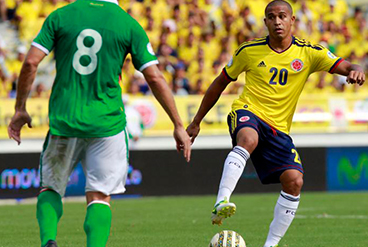 04 Macnelly Torres Seleccion Colombia